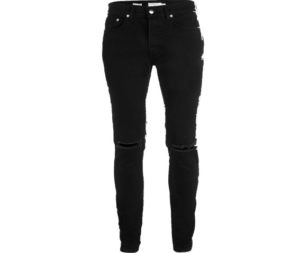 Men-Black-Ripped-Jeanss