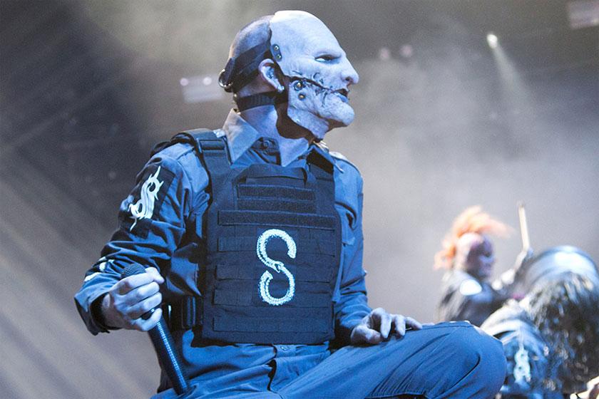Metal-Slipknot