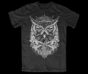 Night-Watcher-Mens-Tee-Shirt
